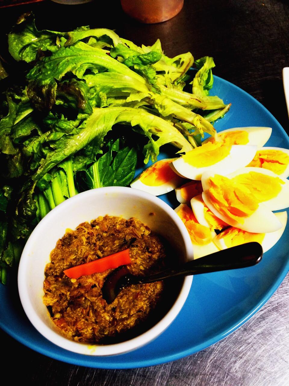 タイ・イサーン料理の3つ魅力
