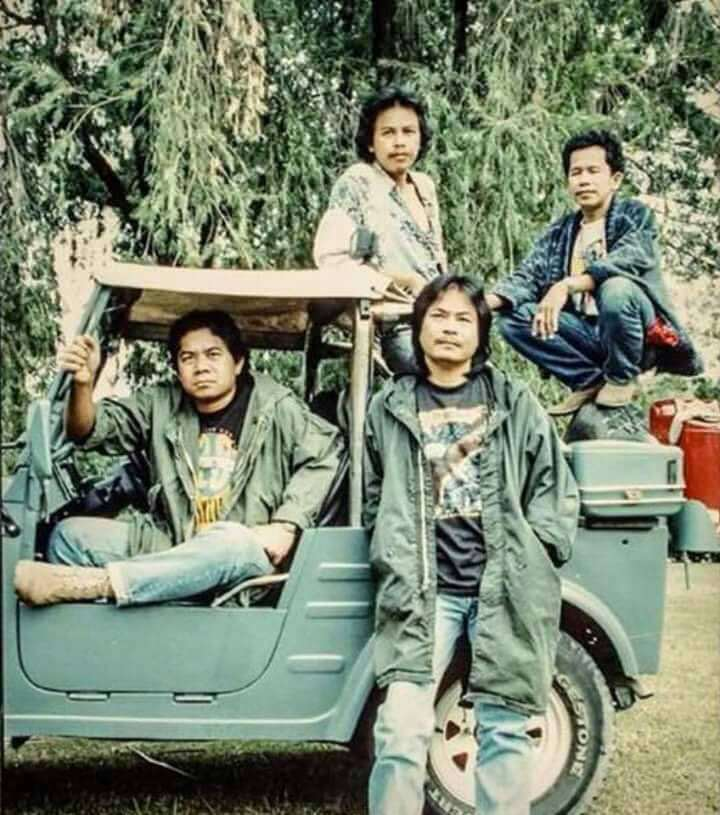 タイ 大御所バンド CARAVAN モンコンさん死去
