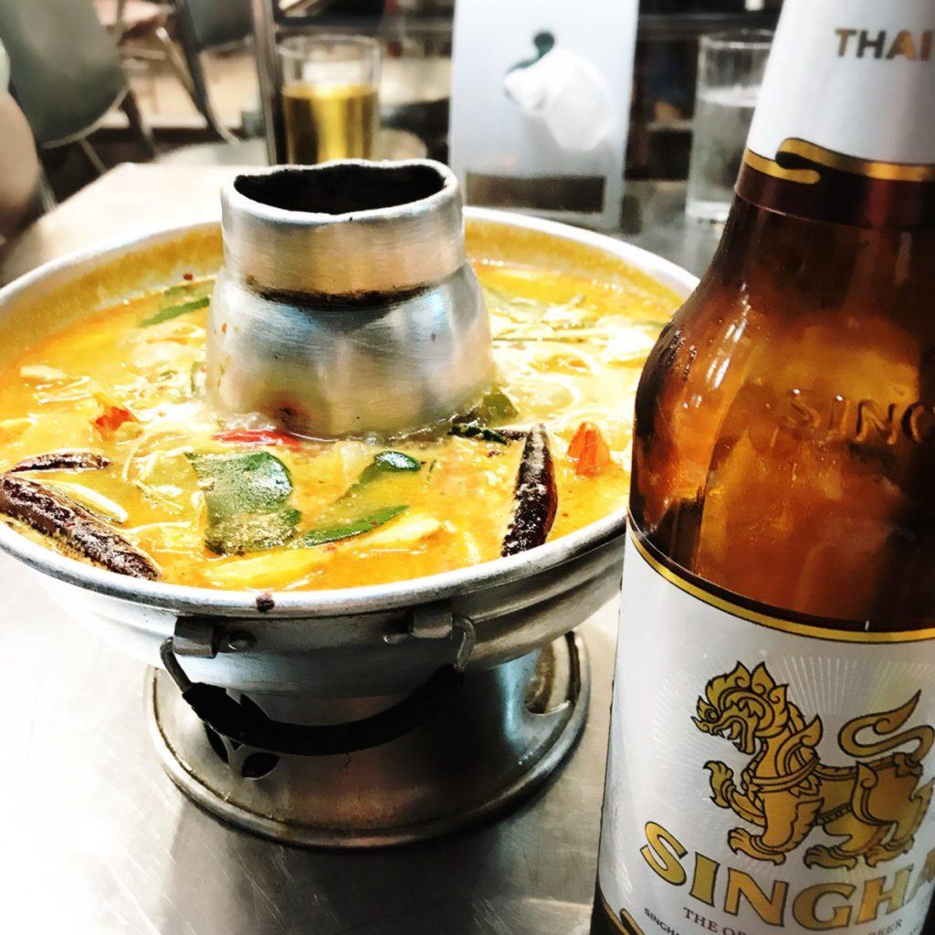 タイに行ったら飲みたいタイのお酒特集